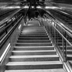 Markus Peerenboom UPSTAIRS-DOWNSTAIRS