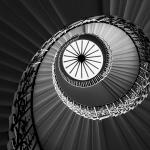 Heike Skamper - Stairs