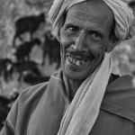 Berberchef Marokko