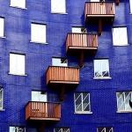 Mario Krechel - Blaues Haus