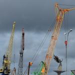 Mario Krechel - Industriehafen Klaipeda