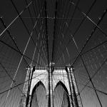 Hans Wichmann Brooklyn Bridge