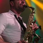 Michael Hecker Jazzrally 2016