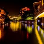 Peter Gilberg - China Nightlights