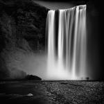 Bärbel Brechtel -Wasserfall