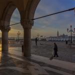Morgenstimmung, Venedig