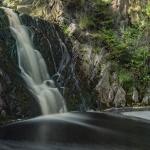 Ruediger Theiss-Cascade du Bayehon