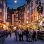 Antje Terhaag – Altstadtsommer
