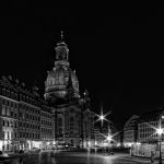 Markus Peerenboom Dresden@night