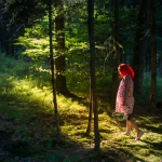 Antje Terhaag – Rotkäppchen