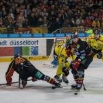 Kerstin Schütze -Eishockey