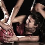 Hans Wichmann - Basketball