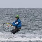 Juergen Stodt - Kitesurfer