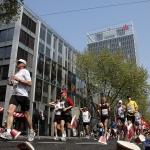 Ulrich Steiger - Marathon