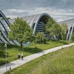 Paul Klee Zentrum Bern
