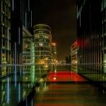 Markus Peerenboom - Farben der Nacht