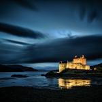 Baebel Brechtel Schotisches Castle