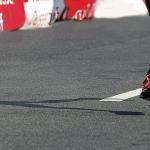 Ulrich Steiger - Marathon schwebend