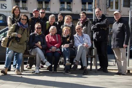 BTC Fotoreise Antwerpen 2015