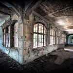 Bärbel Brechtel - Beelitzer Heilstätten