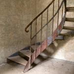 Gaby Köster - Treppe