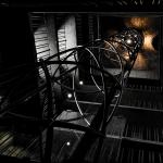 Alexander Hellen - Dark Elevator