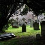 Günter Heurung churchyard