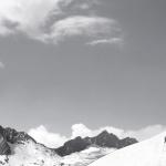 Amédé Ackermann - Alpen