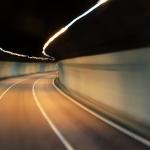 Cäcilie von Hagen - Im Tunnel