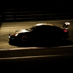 Peter Gojtowski - Porsche GT3 R