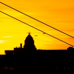 Heiner Ott - Sonnenuntergang
