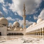 Rolf Heinrichs - Grand Mosque