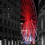 Ruediger Theiss - Wheel of Vision