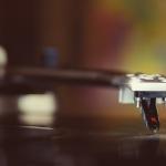 Antje Terhaag – Tanz auf der Rille