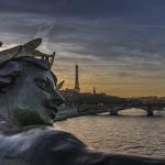 Kerstin Schütze - Paris