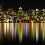 Martin Rütgers - Seattle Gas Works Park 2019