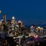 Martin Rütgers - Seattle Kerry Park 2019