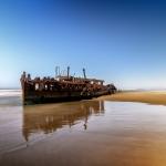 Frank Spiegel - Shipwreck
