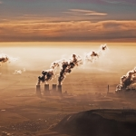 Ferdinand Dahlmanns - Kohlekraftwerke