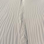 Michael Hecker  White Sands