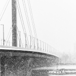 Antje Terhaag - Winter nass