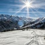 Alexander Hellen - Sonnige Berge