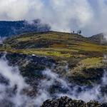 Adolf von Chrzanowski - Madeira Gebirge