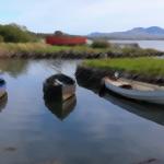 Gerard Gough - 3 Boats Roundstone