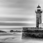 Martin Rütgers - Porto-Lighthouse