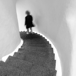Hans Wichmann - down stairs
