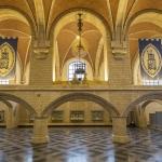 Universitaetssaal Leuven Juergen Stodt