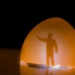 Antje Terhaag – Mann im Mond