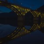 Adolv von Crzanowski - Douro-Brücke