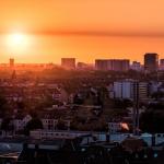Alexander Hellen - Warm Skyline